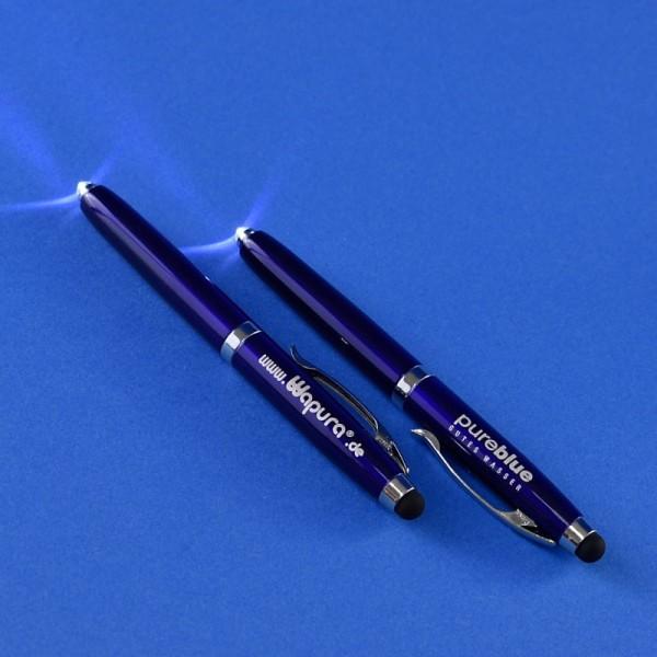 Pureblue Wapura Kugelschreiber