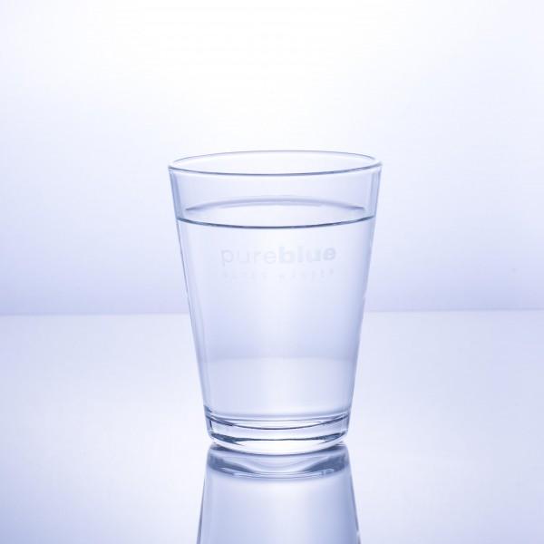 Pureblue Wassergläser 2 Stck