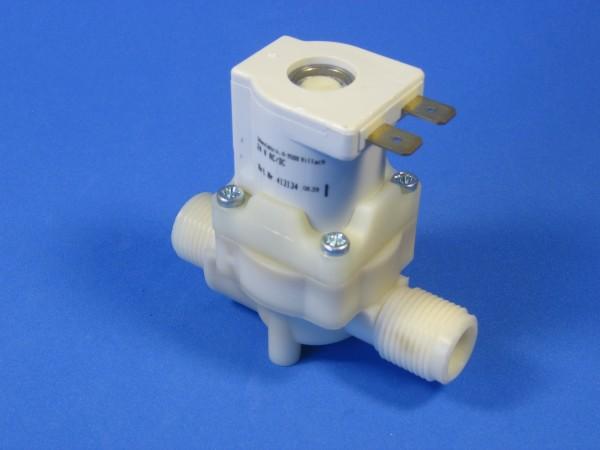 Magnetventil, NW7, servo,24V AC 3/8E